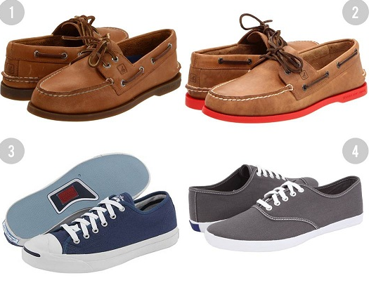 Sneakers for men india