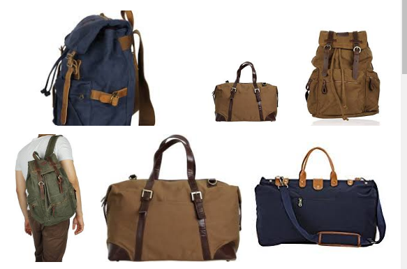 Travel Bags Online In India